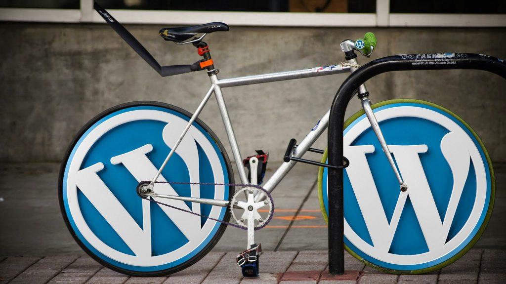 wordpress rower