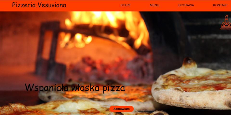 piec i pizza